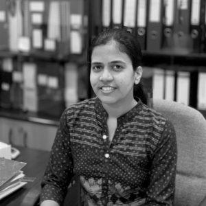Anjali P.A.